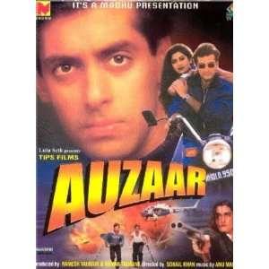 Auzaar: Salman Khan, Sanjay Kapoor, Shilpa Shetty, Nirmal