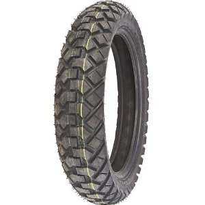 GP 110 Dual Sport Motorcycle Tire   4.10S 18, 59S   Rear Automotive