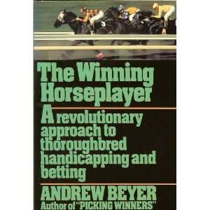 The Winning Horseplayer Books