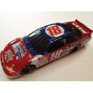 Nascar 1:24 Scale Stock Car 2000 Limited Edition #18 Bobby