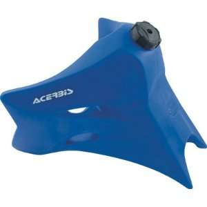 Acerbis Fuel Tanks Gas Tank Works w/ MDR Gas Cap Natural Automotive