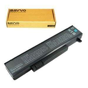 Bavvo Laptop Battery 6 cell compatible with GATEWAY