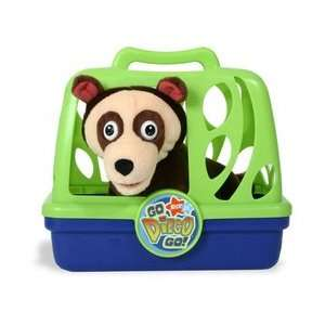 Diegos Animal Rescue Baby Brown Bear Toys & Games