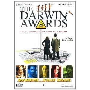The Darwin Awards: Winona Ryder, Joseph Fiennes, Chris