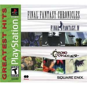 Final Fantasy Chronicles (Chrono Trigger and Final Fantasy