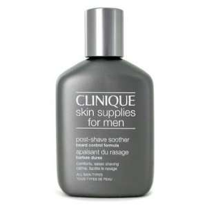 Clinique Skin Supplies For Men Post Shave Soother Beard