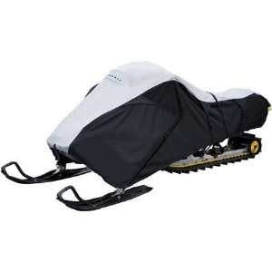 Classic 300D Deluxe Snowmobile Travel Cover X Large S/M
