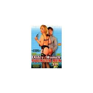 Older Women Younger Men 12: Nina Hartley, Channin Blanc