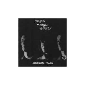 Colossal Youth [Vinyl] Young Marble Giants Music