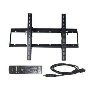 Plasma LCD TV Tilt Bracket Wall Mount 32 36 42 46 50 52
