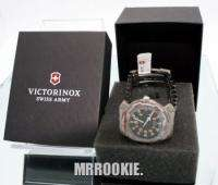 Rare Victorinox Swiss Disney Mickey Mouse Mens Watch New