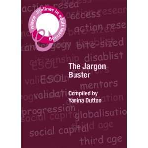Jargon Buster (9781862012158) Yanina Dutton Books
