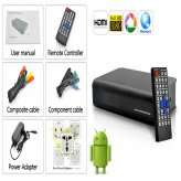 Android 2.2 Media Player Box (Full HD 1080P)