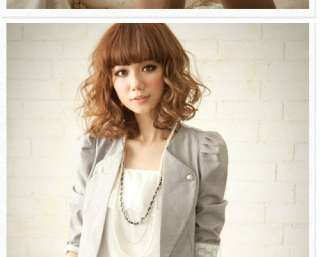 Lace Sleeve Casual Suits Blazer Jacket coat Outerwear 1128