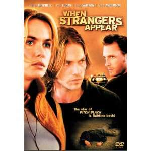 When Strangers Appear: Radha Mitchell, Josh Lucas, Barry