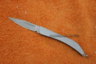SANRENMU Mini High Quality Steel Folding Knife C142