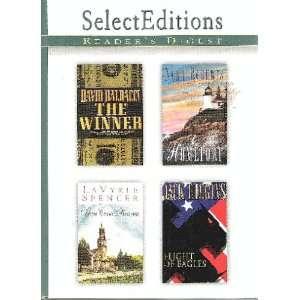 Books (Volume 237) 1998 (volume 237) david baldacci; nora roberts