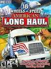 18 Wheels of Steel American Long Haul (PC Games, 2007)