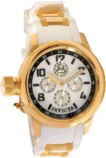 MOTHER OF PEARL DIAL LEFTY WATCH MODEL #1815 WHICH RETAILS FOR $595.00
