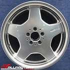 MERCEDES CL500 CL600 CL55 18 AMG OEM RIM WHEEL 65207
