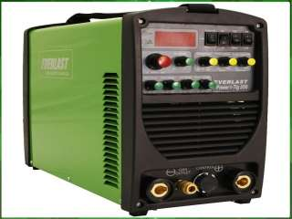 PowerITIG 200 DC TIG ARC PULSE WELDER 200amp 200a