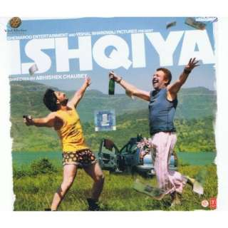 Ishqiya (New Hindi Film / Bollywood Movie CD): Vishal
