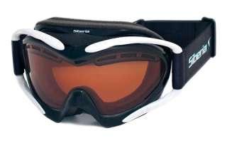 SIBERIA SKI SNOWBOARD GOGGLES ANTI FOG DOUBLE LENS S65