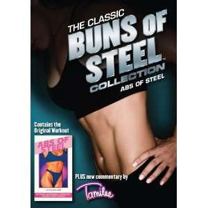 Classic Buns of Steel: Abs of Steel Workout: Tamilee Webb