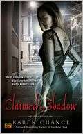 Claimed by Shadow (Cassandra Palmer Series #2) by