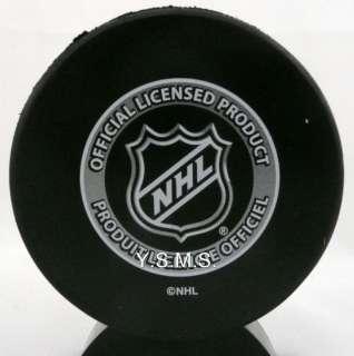 Shawn Thornton Boston Bruins Autographed 3rd Logo Puck