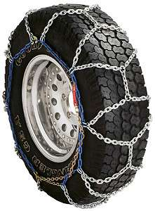 Truck Tire Snow Chains 4x4 Grip 265/70R17
