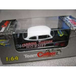 Collector Diecast 50s Hudson Hornet Diecast Car (Toy) Toys & Games