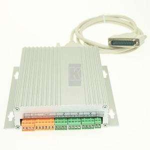 Aluminum Box CNC Router 3 Axis 3.5A TB6560 Stepper Motor Driver Board