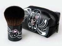 Hello Kitty Mini Cute Makeup Brush Sets+Pouch Purse Bag