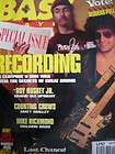 BASS PLAYER MAGAZINE 9/94   LES CLAYPOOL/DON WAS
