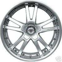 PS 2PC 5x114.3 NISMO Nissan z 350Z 370Z Infiniti G35 G37 wheels