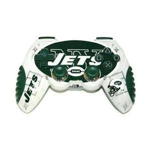 Mad Catz Officially Licensed New York Jets NFL Wireless