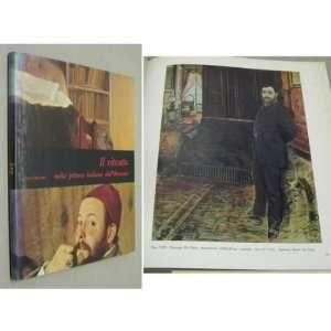 italiana dell'Ottocento. (Mensili d'Arte.) Virgilio. Guzzi Books