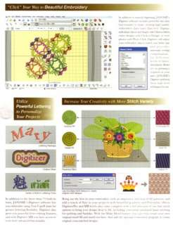 Have you ever wished you had all the embroidery software you needed?
