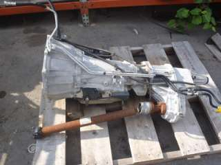 Trailblazer SS 6.0 Auto Transmission and AWD Transfer Case 42k