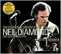 Greatest Hits Collection [2005 USA Tour Edition], Artist Neil Diamond
