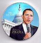 BARACK OBAMA PRESIDENT OF THE UNITED STATES COIN MINT