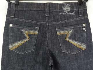 NEW Rock & Republic NEIL Mens Jeans in NAVAJO GREY Size 32