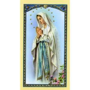 Magnificat Prayer Card Gift Cards