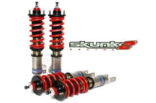 SKUNK2 Full Coilover Kit Pro C 88 91 Honda Civic/CRX EF