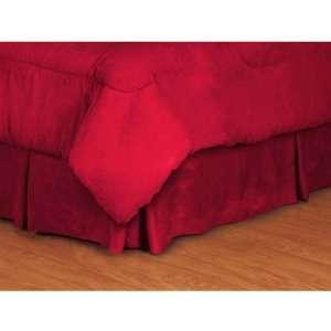 University of Alabama Crimson Tide MVP Bed Skirt