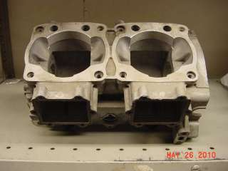 ARCTIC CAT SNOWMOBILE CRANKCASE FOR 700 WILDCAT MODELS