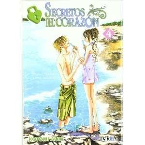 Secretos del corazon 04 (9788492449194) Kotomi Aoko Books