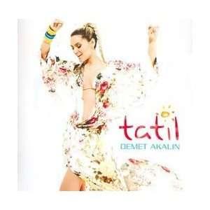 Tatil (Remix): Demet Akalin: Music
