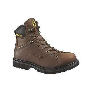 Cat Footwear Levy Steel Toe Boot   Woodland P89904